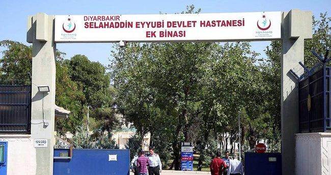 Diyarbakır'daki o bina 171 yıl sonra sivilleşti