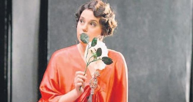 Ankara Operası sezonu 'La Traviata' ile açacak
