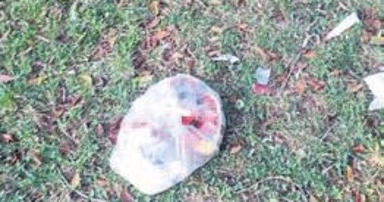 Melih ABİ: Adana Merkez Park çöplük parka döndü