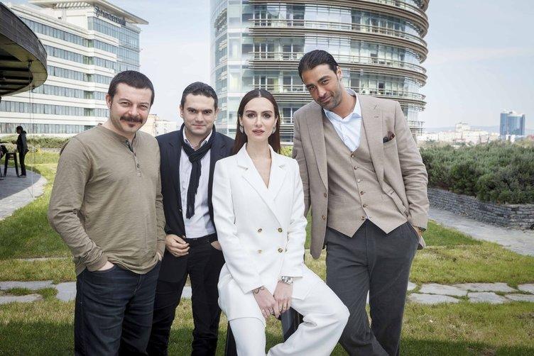 Sarp Levendoğlu-Birce Akalay çiftinden boşanma iddialarına yanıt