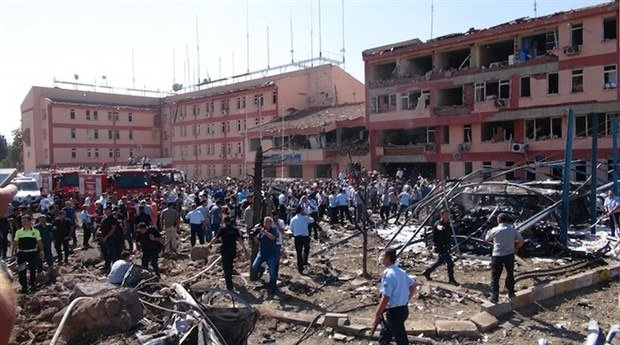 15 Temmuz sonrası terörle mücadele