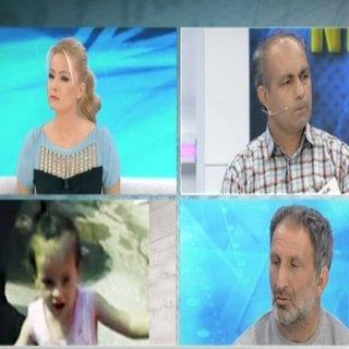Minik Irmak cinayete kurban gitmiş... Katili Müge Anlı'ya itiraf etti