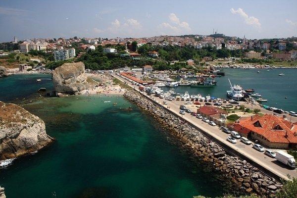 İstanbul'a yakın 15 tatil yeri