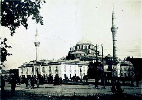 İşgal altında Anadolu ve İstanbul