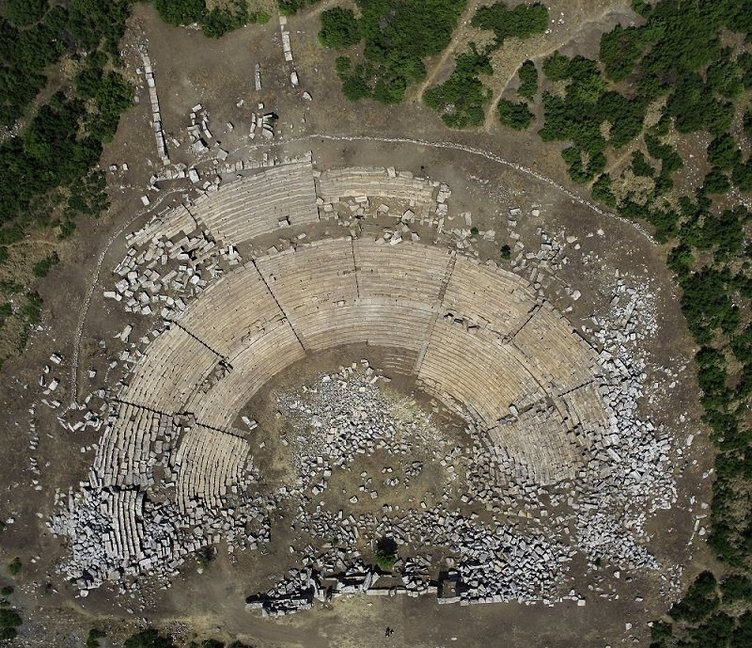 Akdeniz'in Efes'i