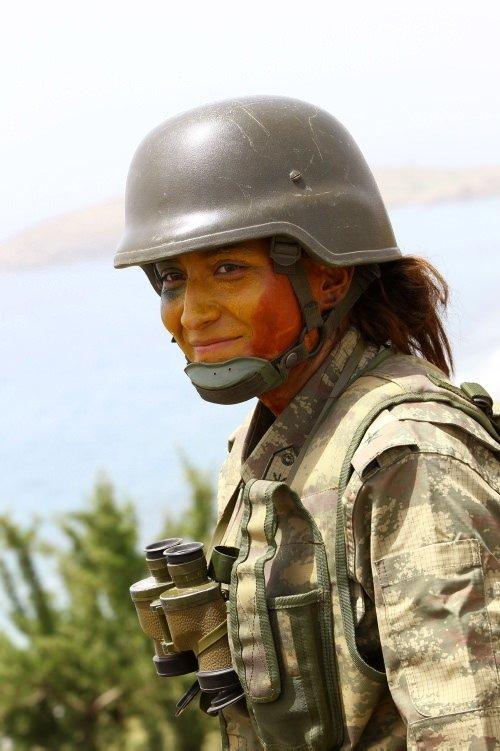 Efes 2013 Müşterek Tatbikatı