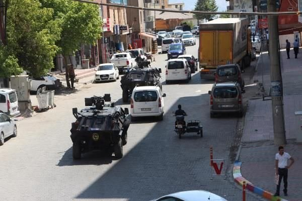 Şırnak'ta 'özerklik' açıklaması operasyonu