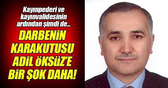 Adil Öksüz'ün baldızı gözaltına alındı!