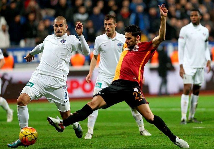 Fenerbahçe'nin istediği Türk futbolcu