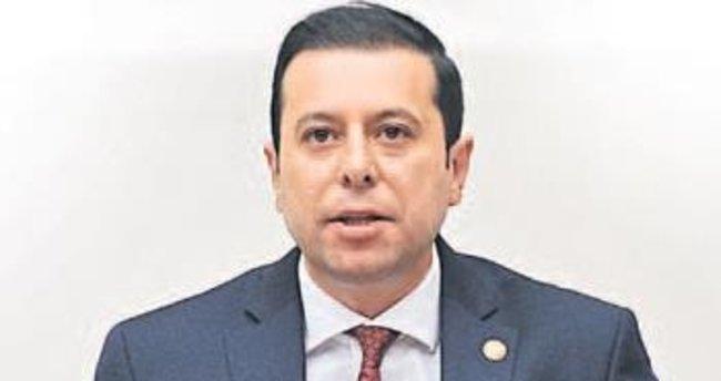 CHP, HDP'ye arka çıkmaktan vazgeçsin