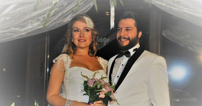 Zeynep Gülmez ile Tolga Güleryüz'ün evliliği sona erdi