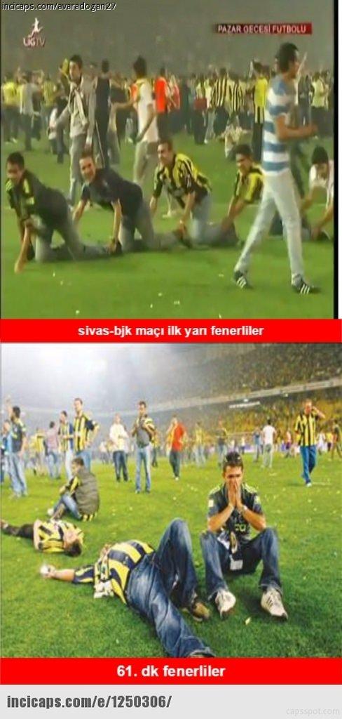 Beşiktaş, Sivas'ı yendi capsler patladı