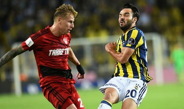 Gaziantepsporlu futbolcu intihar etti!