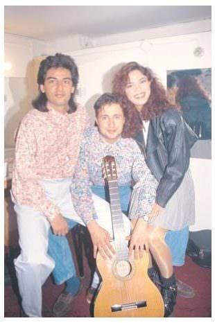 80'lerde Ünlü Olmak