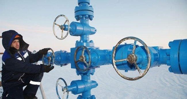 Gazprom Türk karasularında etüt izni aldı