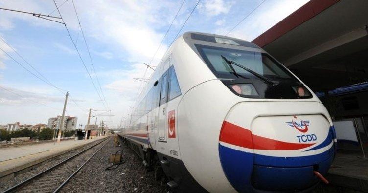 Milli Tren Projesi için 30 mühendis alınacak