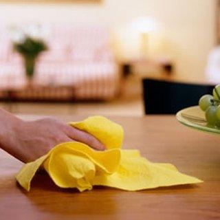 Temizlik yaparken çok işinize yarayacak 5 püf nokta