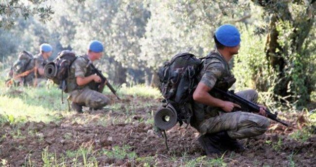 Şırnak'ta operasyon: 2 terörist etkisiz hale getirildi!
