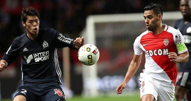 Monaco fırtınası devam ediyor: 4-0