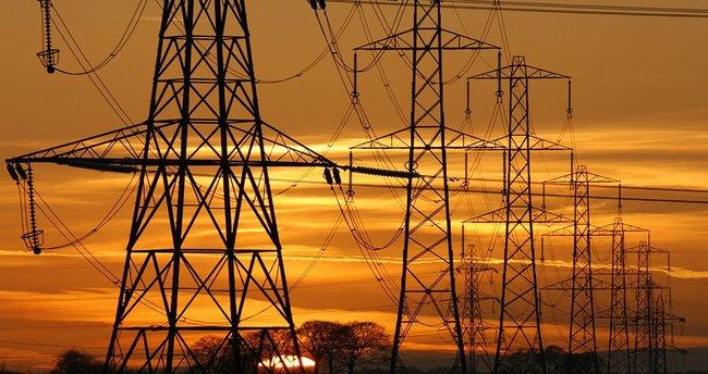 İstanbul'da elektrik kesintisi (İkitelli, Halkalı, Küçükçekmece ve çevresi)