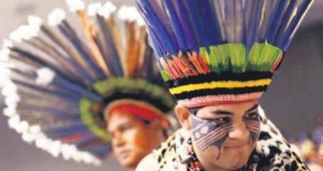 Kolomb yerine Yerliler Günü