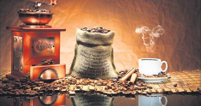 Kahve 90 derecelik suda 4 dakikada hazırlanır