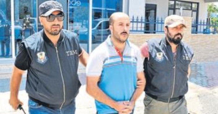 Eski öğretmene FETÖ tutuklaması