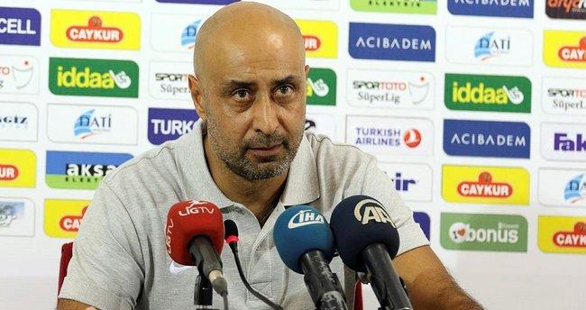 Tolunay Kafkas: Beşiktaş'ın hızını keseceğiz
