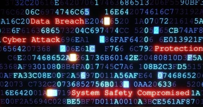 Türk hackerlardan AP'nin sitelerine saldırı