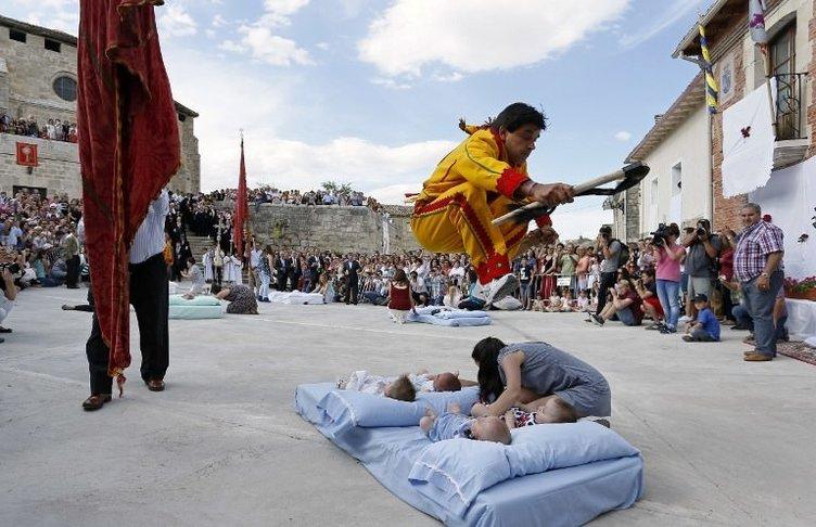 500 yıllık gelenek