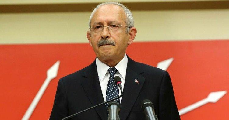 Kılıçdaroğlu yine yalana sığındı
