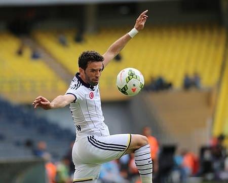 Süper Lig'de sezonun en iyi 11'i