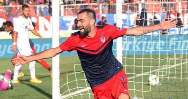 Süper Lig ekibinin o cezası kaldırıldı!