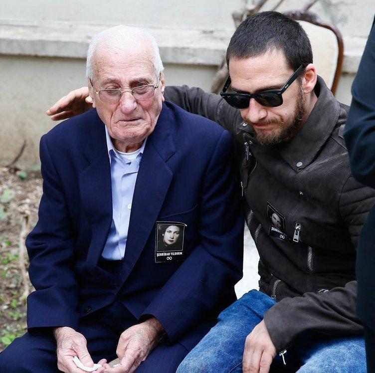 Sezen Aksu'dan oğlu Mithatcan'a 550 bin liralık hediye