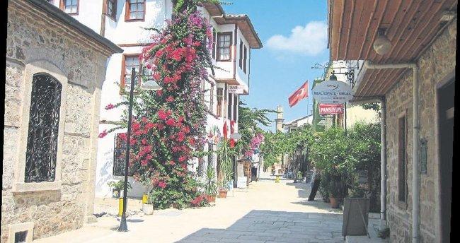 Bizim Antalya Kaleiçi