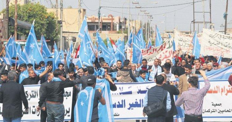 'İsrail Kürt devleti istiyor'