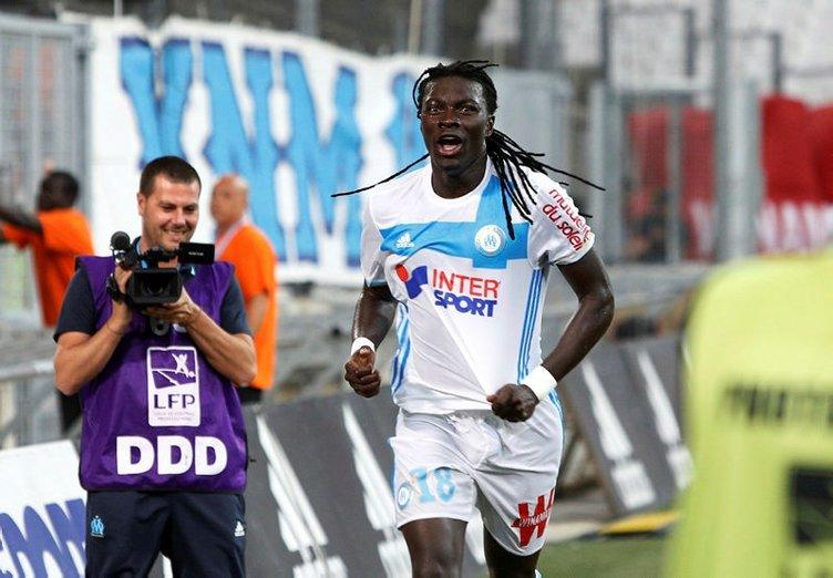 Gomis, transferi yanlışlıkla açıkladı!