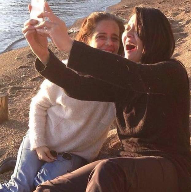 Instagram'da ünlüler 1 Şubat 2016