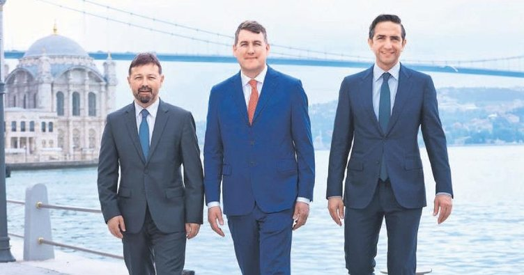 Vodafone'dan 1 milyarlık yatırım