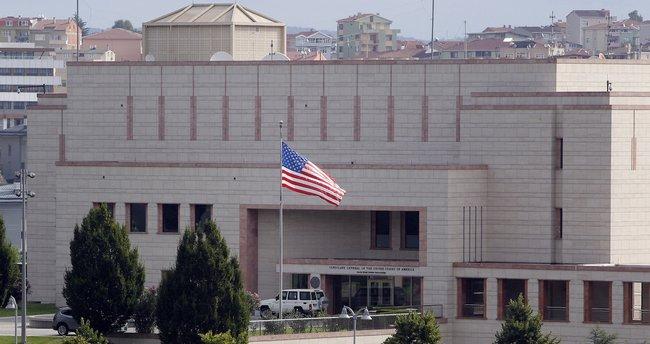 ABD İstanbul Başkonsolosluğu'ndan vatandaşlarına uyarı!