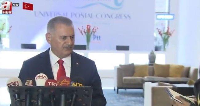 Başbakan Yıldırım'dan flaş asgari ücret açıklaması