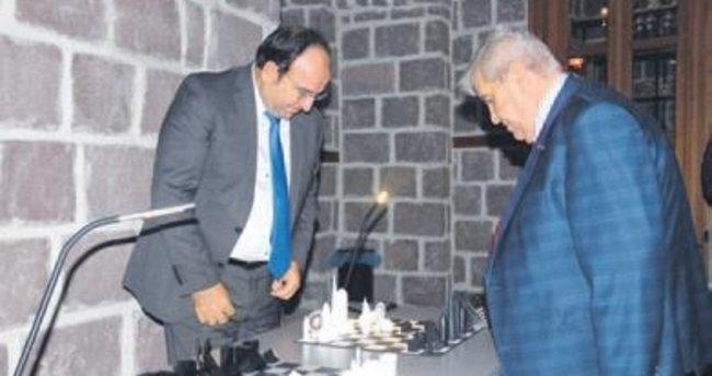 Satranç müzesi bugün ücretsiz