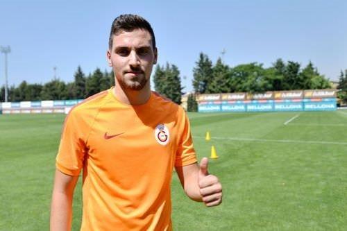 Galatasaray'da 3 yolcu