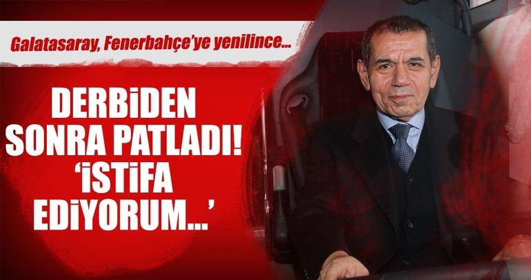 Galatasaray-Fenerbahçe capsleri