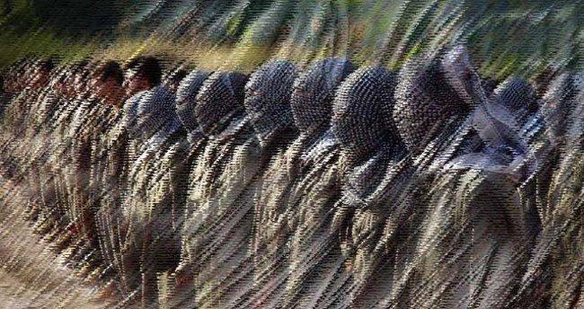 Terör örgütü PKK, vatandaşı hedef almayı sürdürüyor