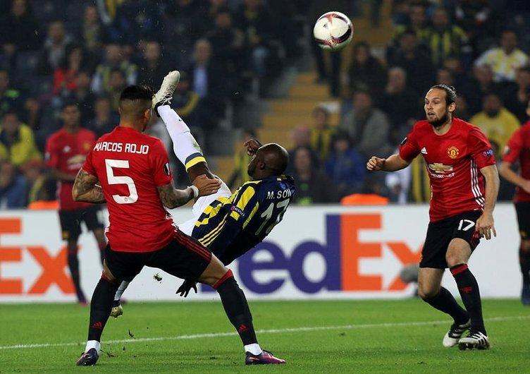 Fenerbahçe'den Galatasaray'a transfer kıyağı