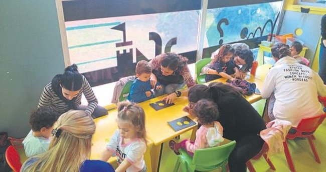 Muzipo Karşıyaka çocukları bekliyor