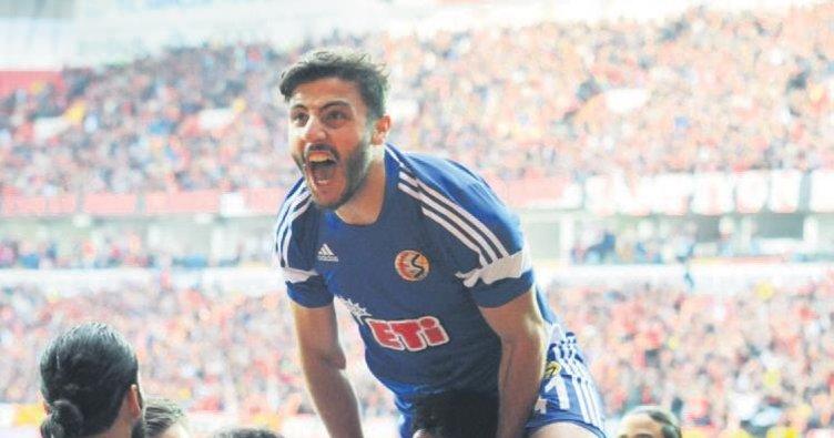 Finalin adı: Eskişehir-Göztepe