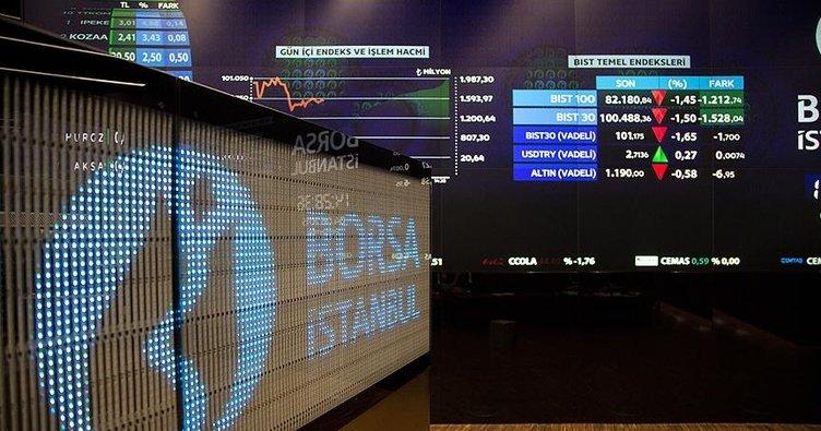 SON DAKİKA: Borsa İstanbul'da yeni rekor!