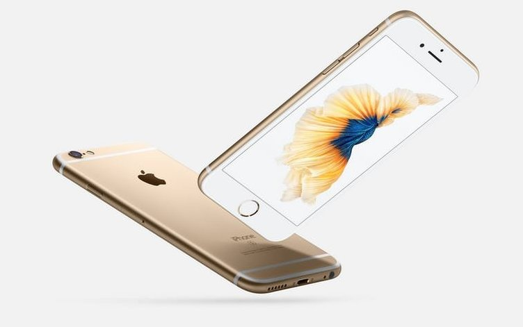 Goldvish elipse mi ? iphone 6 mı ?